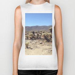 Death Valley 1 Biker Tank