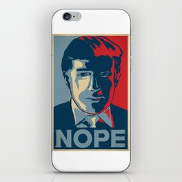 Trump iPhone Skin