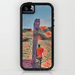 Smoke a j, ride a camel iPhone Case