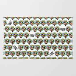 Moo Moo Print Rug