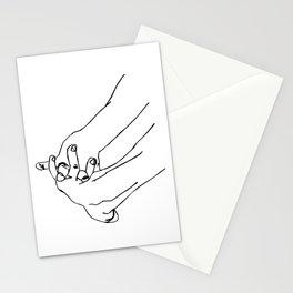 *crack* Stationery Cards