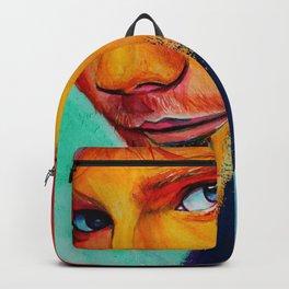 Sheeran multiply Backpack