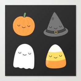 Happy Halloween! Canvas Print
