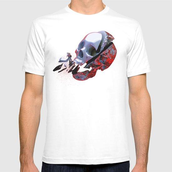 reorientation T-shirt