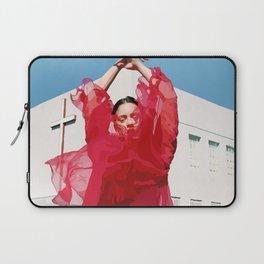 Rosalía Laptop Sleeve