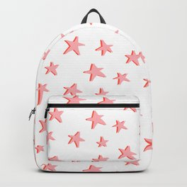 Stars Double Backpack