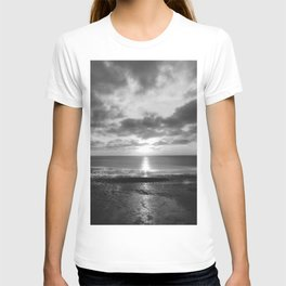 Sunset in Cape Cod T-shirt