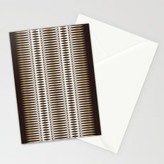 Atomic Spears Stationery Cards