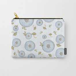 Dandelions II Carry-All Pouch