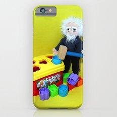 Einstein Slim Case iPhone 6s