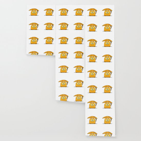 Cute Banana Phone Wallpaper