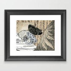 arrangements Framed Art Print