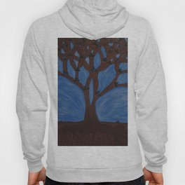 3 Visions Art Tree of Life Hoody