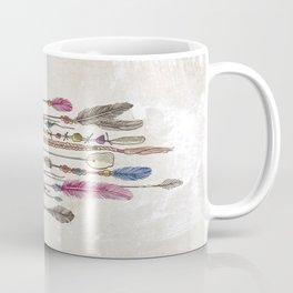 Lakota (Dream Catcher) Coffee Mug