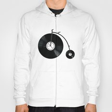 Ride Your Music! Hoody