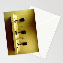Dial Tone Stationery Cards