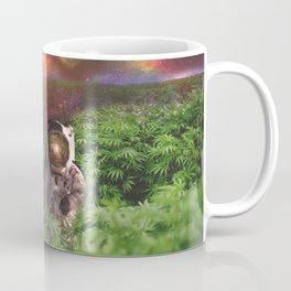 Planet Hemp Coffee Mug