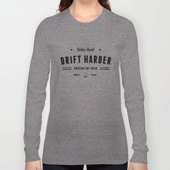 Drive Hard Drift Harder by cesaref