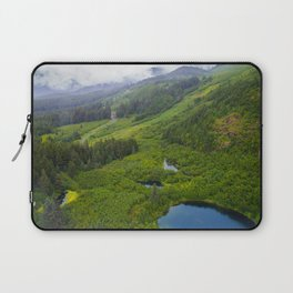 Evergreen Laptop Sleeve