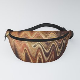 Earth Frequency Fanny Pack