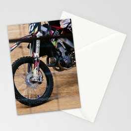 Dirt'n Stationery Cards
