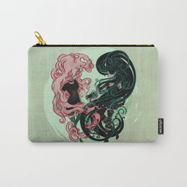 Bonnibel and Marcy: Complete me Carry-All Pouch