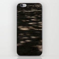 shadows iPhone & iPod Skin