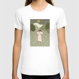 No Ceiling in the Garden T-shirt