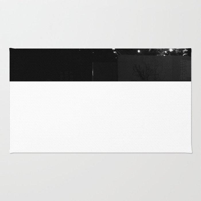 New Yorker : New York City Mint Rug