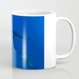 Hawaiian Shark V Coffee Mug