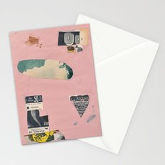 Apollo 7 Stationery Cards