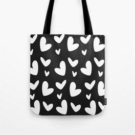 Pure heart Tote Bag
