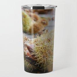 Chestnut Travel Mug