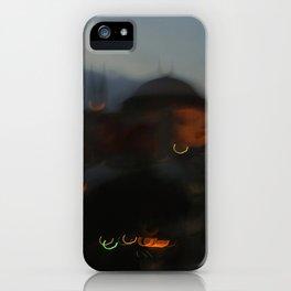 Hagia Sophia Mosque iPhone Case