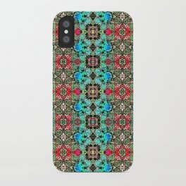 Japanese Tea Garden iPhone Case