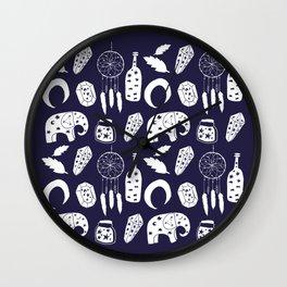 Sal's Magic Wall Clock