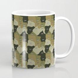 Camuflaje Coffee Mug
