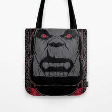 Garrosh Tote Bag
