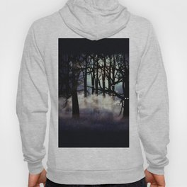 Halloween forest Hoody