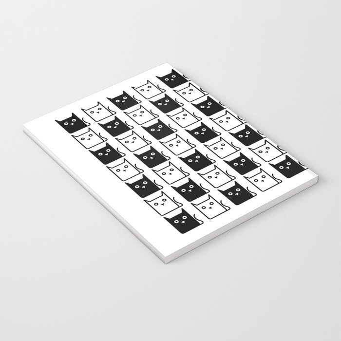 A Chess of Cats Notebook