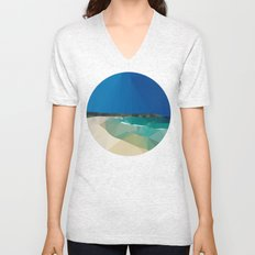 01. Bondi Beach Unisex V-Neck