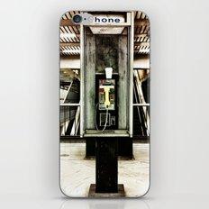 Phone Home  iPhone & iPod Skin