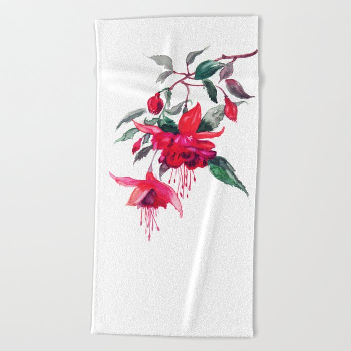 Briar Beach Towel