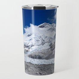 Everest Base Camp Travel Mug