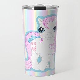g1 my little pony baby Sundance Travel Mug