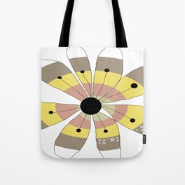 FLOWERY NANA / ORIGINAL DANISH DESIGN bykazandholly Tote Bag