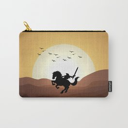 Legend Of Zelda Link Carry-All Pouch