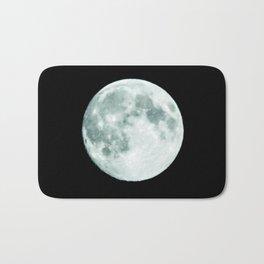 just moon Bath Mat