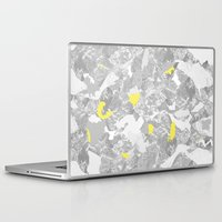 maps Laptop & iPad Skins featuring Maps. by valennelav