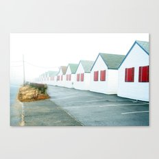 Vacancy Canvas Print